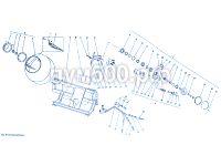 Бетоносмеситель П1.50.02сб ПУМ-500