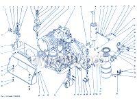 Силовая установка П1.01.05.000сб ПУМ-500