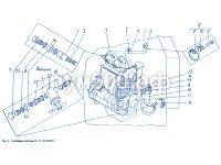 Топливная система П1.01.06.000сб ПУМ-500